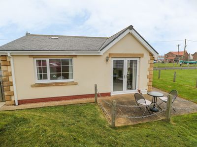 Photo for White Rock Cottage, BEADNELL