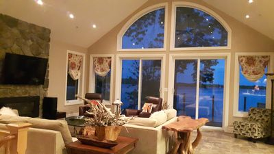 Photo for Prince Edward County Picton Waterfront Luxury Home