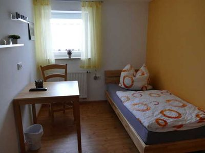 Photo for Room 6, 1. Floor, single room - accomodation Unterkochener Straße 5