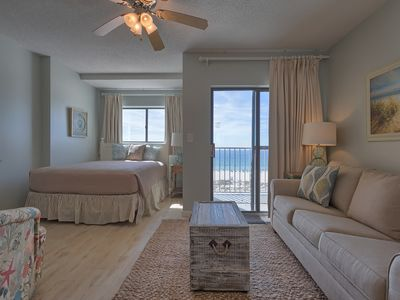 Photo for Gulf Shores Plantation Dunes 5503 Fort Morgan Gulf Front Vacation Condo Rental - Meyer Vacation Rentals