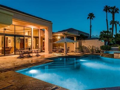 Photo for Come & Experience Luxury at PGA West!