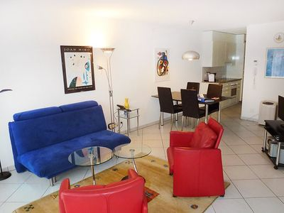 Photo for Apartment in Gambarogno with Internet, Pool, Parking, Garden (134111)