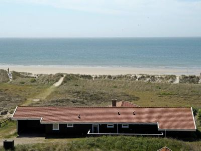Photo for Vacation home Blåvand in Blåvand - 10 persons, 4 bedrooms