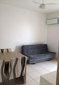 Photo for Comfortable apartment 30 meters from the beach