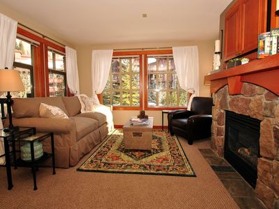 Photo for Solitude Utah Resort Village Ski in/Ski Out Condo -  2BR 2BA Sleeps 6