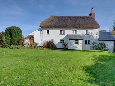 Photo for Cosy cottage with characteristic elements and private garden in beautiful surroundings