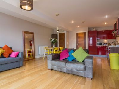 Photo for 6 Fitzrovia Apartment