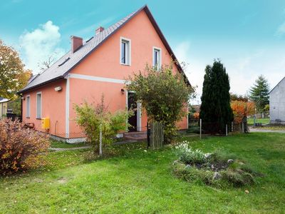 Photo for Four-Bedroom House Viking with terrace and gril