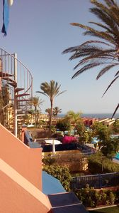 Photo for A happy Place in the sun. Be our guest, enjoy yourself at home