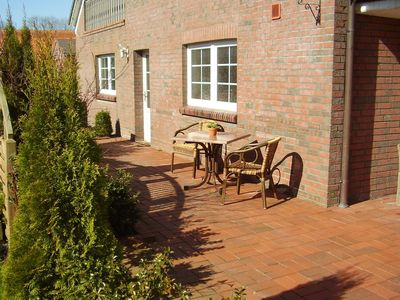 Photo for Holiday 200-087a - Apartment in Dornumersiel 200-087a