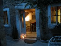 Very nice cottage in the old part of Vittorio Veneto.