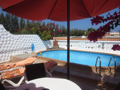 Photo for 2BR House Vacation Rental in Costa Calma, Fuerteventura