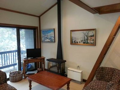Photo for Mowamba 2 in Thredbo Village - Convenient and Central - Perfect Ski Choice