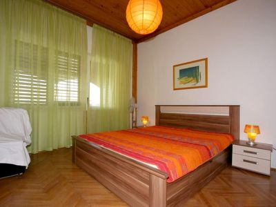 Photo for One bedroom apartment near beach Pag