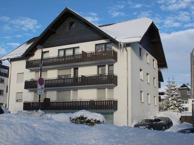 Photo for Exquisitely furnished flat in a centra location and near the ski slopes