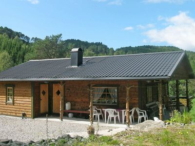 Photo for 6 person holiday home in Naustdal