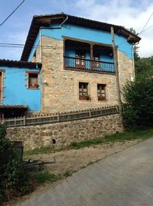 Photo for Apartamentos Rurales La Caviana for 2 people
