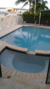 3 Bed Room Vacation Home On Port Everglade With Dock