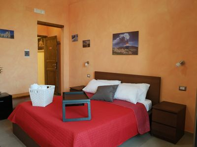 Photo for Jonio Bed And Breakfast Acireale