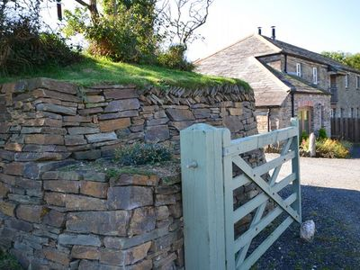 Photo for 1 bedroom Barn in Padstow - 40763