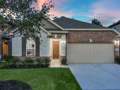 Photo for Brand new 3bd/2ba home near Lake Conroe/ Woodlands
