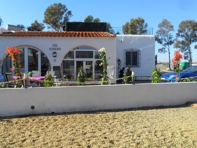 Photo for HOUSE NEAR THE SEA IN ANDALUCIA