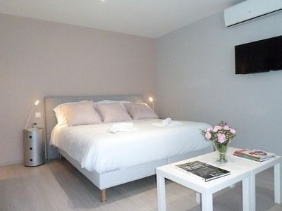 Photo for Holiday apartment Fontenay sous Bois for 1 - 4 persons - Holiday apartment