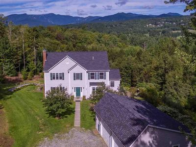 Photo for Modern 4BD Ski Home Amazing Stowe Location
