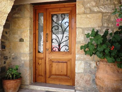Photo for 3BR House Vacation Rental in Anopolis/Heraklion, ?????