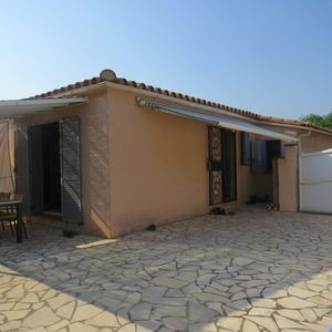 Photo for Detached house - the barcares - 4 people