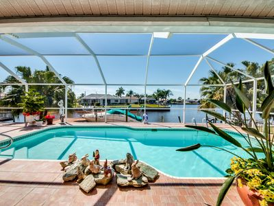 Photo for Roelens Vacations - Villa Sweet Dreams - Cape Coral