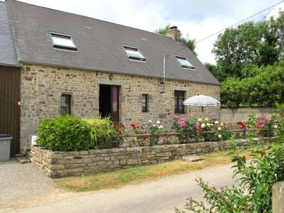 Photo for Vacation home La Vallée (FLM400) in Fierville-Les-Mines - 5 persons, 2 bedrooms