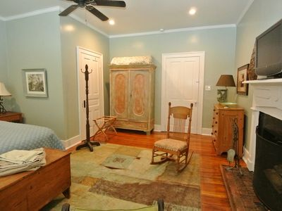 Photo for Elegant Room at Rusch Home Downtown New Bern