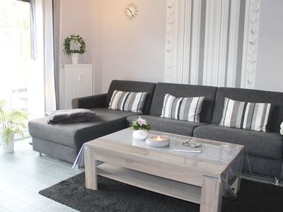 Photo for Apartment / app. for 2 guests with 35m² in Grömitz (13633)