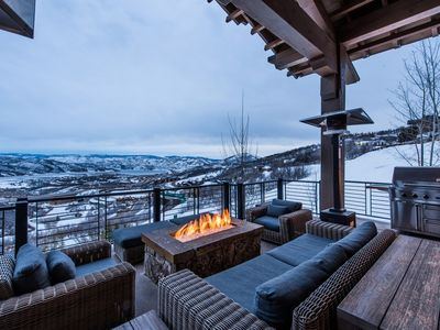 Photo for Dreamscape 365 | Slopeside | Private Hot Tub | Game Room | Concierge Services