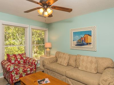 Photo for Charming Coastal Cottage w/ Wild Dunes Amenities!
