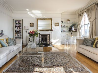 Photo for Luxury Penthouse in the heart of Knightsbridge