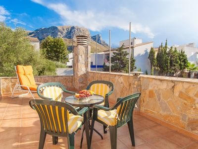 Photo for Casa Es Cantonet (010208) - House for 6 people in Colonia de Sant Pere