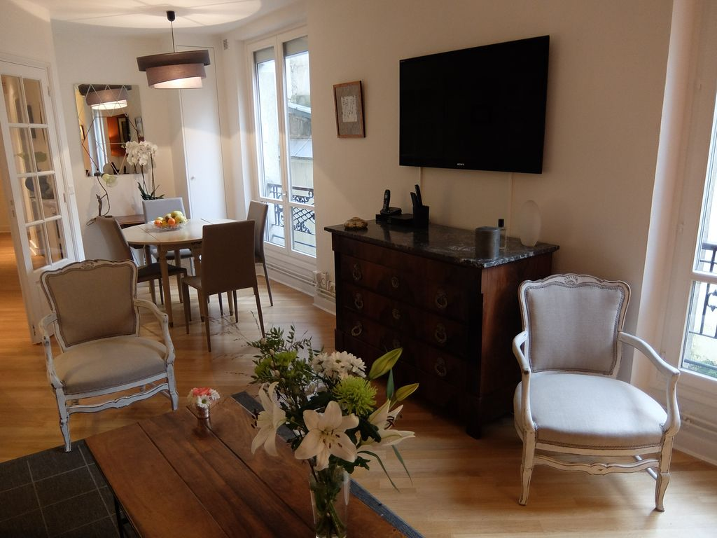charming apartment 650 sq ft between homeaway necker