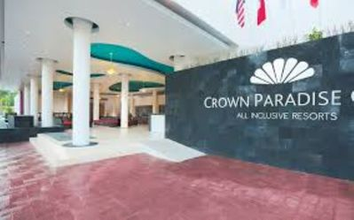 Photo for Crown Paradise Resort Vacation Club