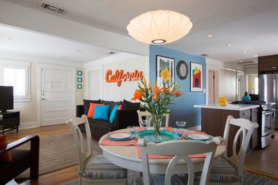 Welcome to your Los Angeles home away from home!
