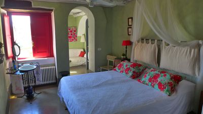Photo for 2BR Chateau / Country House Vacation Rental in Tuoro