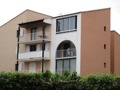 Photo for residential apartment between sea and Moors