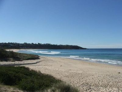 Photo for Mitchell 1/7 - Mollymook, NSW