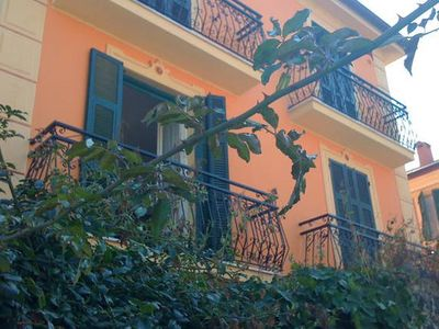Photo for Casa Anna:  in the historic district of Levanto, 5 minutes to  beaches