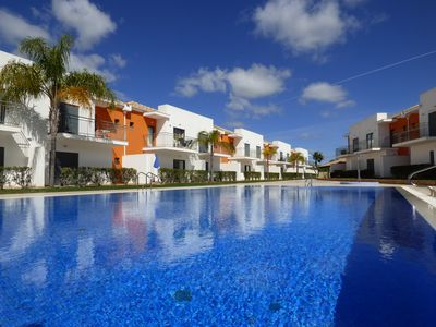 Photo for 2 Bed House, Pera, Algarve. - Shared Pool