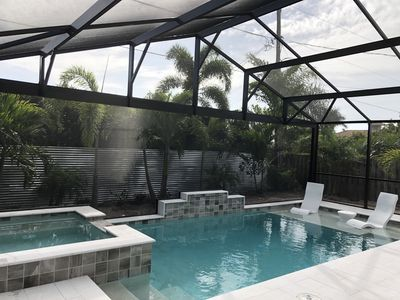 Photo for Newly renovated home in Naples Park!