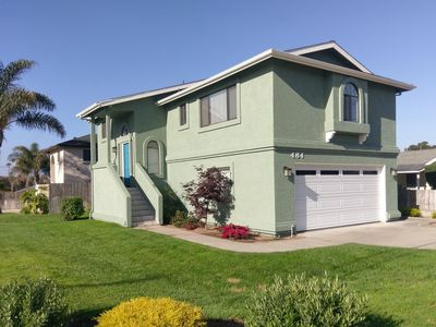 Stunning Home - Walking Distance to the Beach!