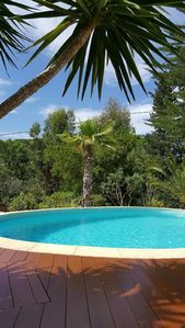 Photo for Holiday house Les Issambres for 1 - 6 persons with 3 bedrooms - Holiday house