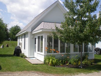 Photo for Start Summer Memories Here!  Peaceful Cottage at Summer Village #433